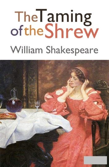 the taming of a shrew in shakespearean literature