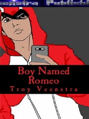 Boy Named Romeo ebook by Troy Veenstra