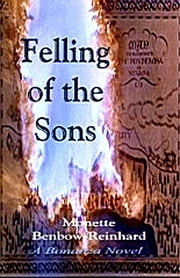Felling of the Sons: A Bonanza Novel ebook by Monette Bebow-Reinhard