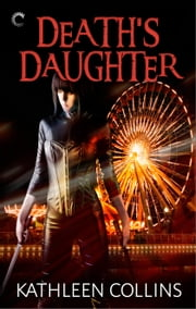 Death's Daughter ebook by Kathleen Collins