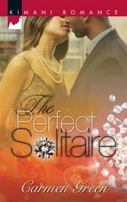 The Perfect Solitaire ebook by Carmen Green