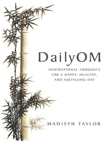 Daily OM ebook by Madisyn Taylor