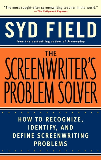 Screenplay Book Syd Field