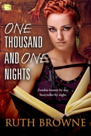 One Thousand and One Nights ebook by Ruth Browne