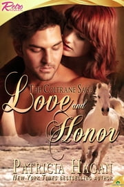 Love and Honor ebook by Patricia Hagan