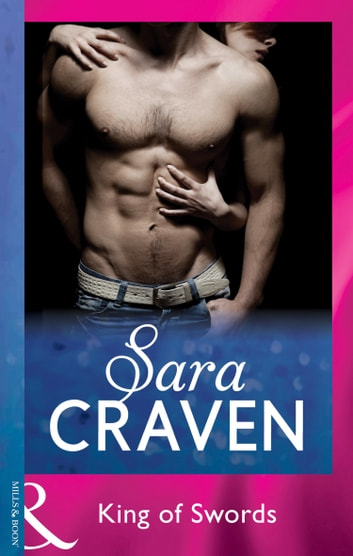 King Of Swords (Mills & Boon Modern) eBook by Sara Craven