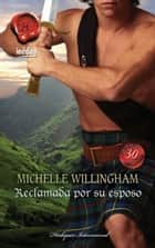 RECLAMADA POR SU ESPOSO ebook by MICHELLE WILLINGHAM