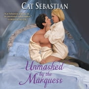 Unmasked by the Marquess - The Regency Imposters audiobook by Cat Sebastian