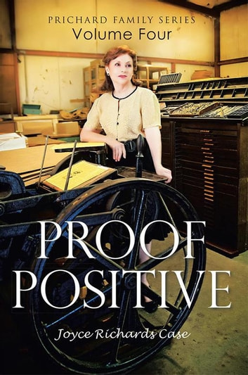 Proof Positive ebook by Joyce Richards Case