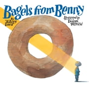 Bagels from Benny ebook by Aubrey Davis,Dušan Petričić