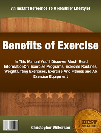 benefits exercise