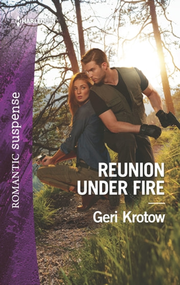 Reunion Under Fire ebook by Geri Krotow