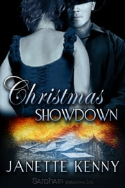 Christmas Showdown ebook by Jannette Kenny