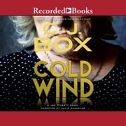 Cold Wind audiobook by C.J. Box