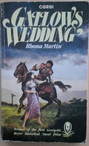 Gallows Wedding - A Dark Novel of Witchcraft and Forbidden Love Set Against the Backdrop of Religious Upheaval in Henry VIII's Times ebook by Rhona Martin