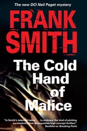 Cold Hand of Malice, The ebook by Frank Smith