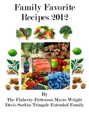 Family Food Favorites ebook by Michael C. Patterson
