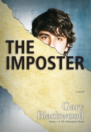 The Imposter ebook by Gary Blackwood