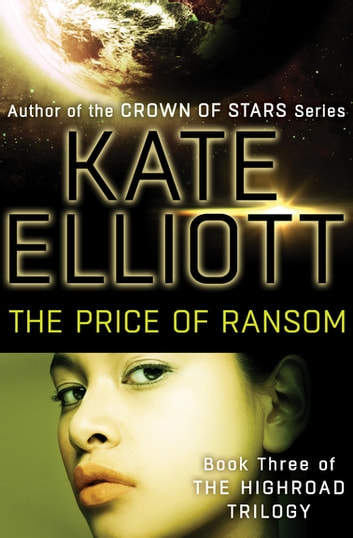The Price of Ransom ebook by Kate Elliott