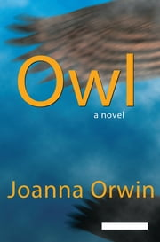 Owl ebook by Joanna Orwin