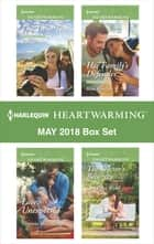 Harlequin Heartwarming May 2018 Box Set - A Clean Romance eBook by Rula Sinara, Virginia McCullough, Kim Findlay,...