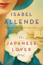 The Japanese Lover, A Novel
