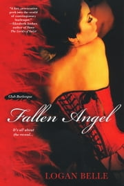 Fallen Angel ebook by Logan Belle