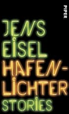 Hafenlichter - Stories ebook by Jens Eisel