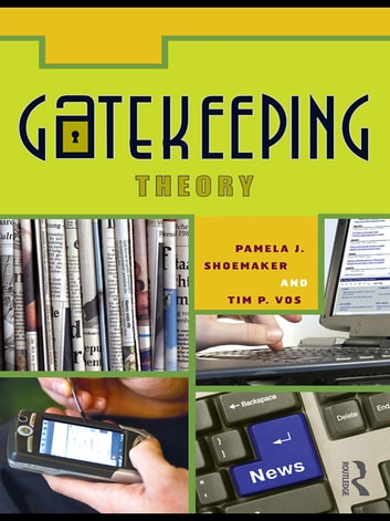 gatekeeping of the media Gatekeeping is one of the media's central roles in public life: people rely on mediators to transform information about billions of events into a manageable number of media messages.