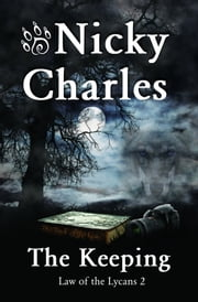 The Keeping ebook by Nicky Charles