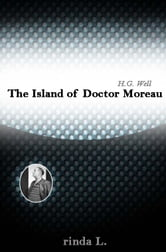 The Island of Doctor Moreau ebook by Wells H. G. (Herbert George)