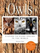 Owls ebook by Marianne Taylor