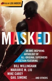 Masked ebook by