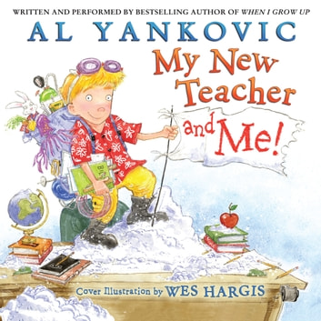 My New Teacher and Me! audiobook by Al Yankovic