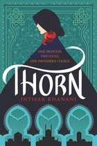 Thorn ebook by Intisar Khanani