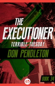 Terrible Tuesday ebook by Don Pendleton