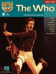 The Who - Guitar Play-Along Volume 108 ebook by The Who