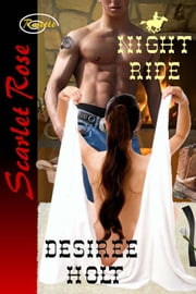 Night Ride ebook by Desiree Holt