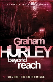 Beyond Reach ebook by Graham Hurley