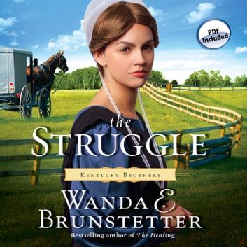 The Struggle audiobook by Wanda E Brunstetter