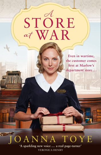 A Store at War ebook by Joanna Toye