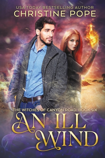 An Ill Wind ebook by Christine Pope