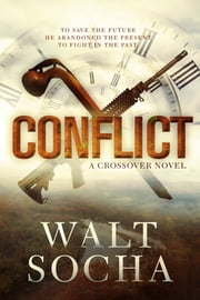 Conflict ebook by Walt Socha