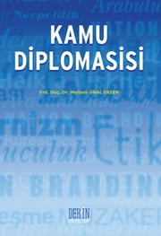 Kamu Diplomasisi ebook by Meltem Ünal Erzen