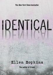 Identical ebook by Ellen Hopkins