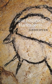 Hartenbeest ebook by Fleur Bourgonje