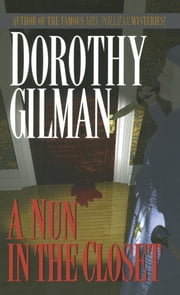 Nun in the Closet ebook by Dorothy Gilman