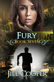 Fury - The Dream Slayer Series ebook by Jill Cooper