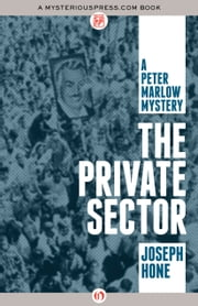 The Private Sector ebook by Joseph Hone