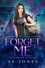 Forget Me ebook by AE Jones